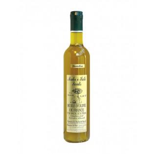 Huile d\'olive Bouteillan