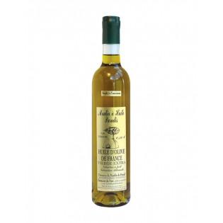 Huile d\'olive Fruité à l\'ancienne