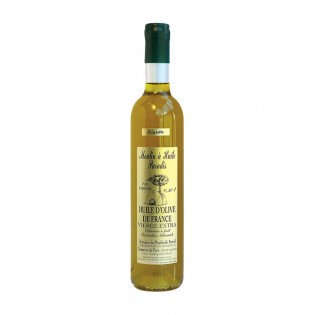 Huile d\'olive Negrette