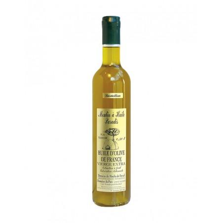 Huile d\'olive Aglandau