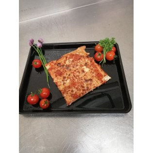 Pizza d\'Ally 2 parts