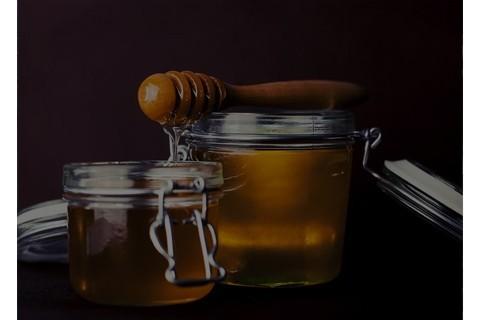 Vente miel et confitures en direct du producteur au consommateur
