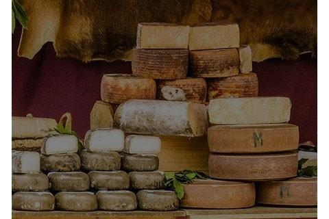 Vente de fromage du producteur au consommateur à Clermont-Ferrand