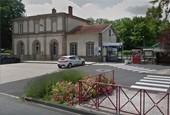 Gare de Coudes